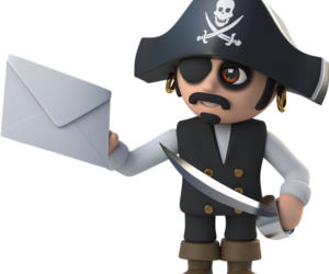 PIRATAGE ADRESSE MAIL